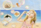 California Coastal Art & Poetry Contest
