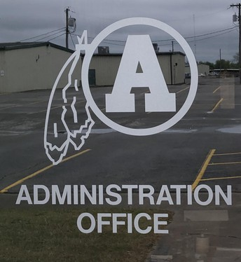 APS Administration Office