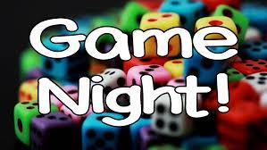 Nov 21st King Game Night
