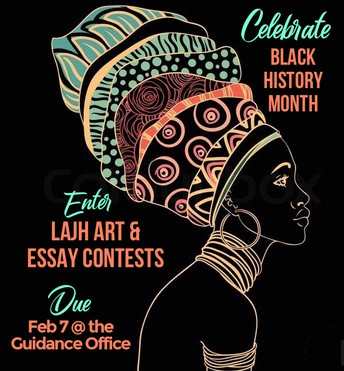 LAJH Heritage Contests