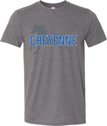 It's here...time to order your Cheyenne Spirit gear!