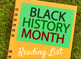 Canadian Book Recommendations for Black History Month