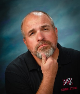 Mr. Todd Lakey, 4th Grade Teacher