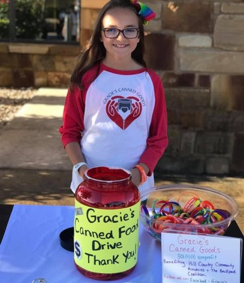 Gracie's Canned Goods