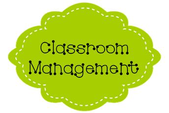Classroom Management PL Series for the K-5 class