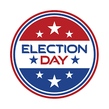 Time to Vote!  National Election Day
