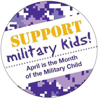 Principal's Note: Month of the Military Parade 4/25/20 @9am