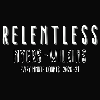 Myers-Wilkins is a diverse school with a wonderful staff and great opportunities!