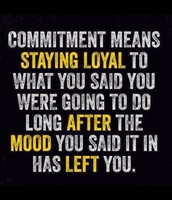 At HJH We Are Committed to Being: