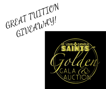 Great Tuition Giveaway Tickets Available