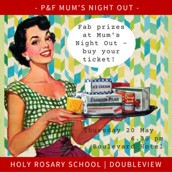 Mums Night Out