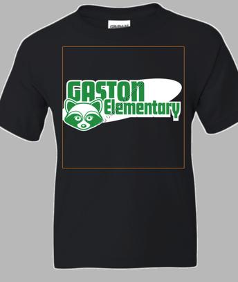 Gaston Spirit Wear