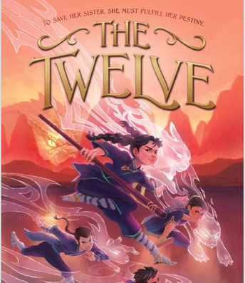 The Twelve by Cindy Lin