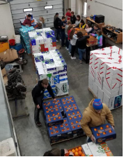 Fruit Sale Sorting