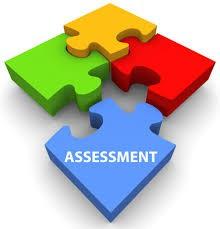 Fall Assessments