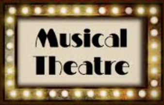 Information Meeting for Musical Theatre