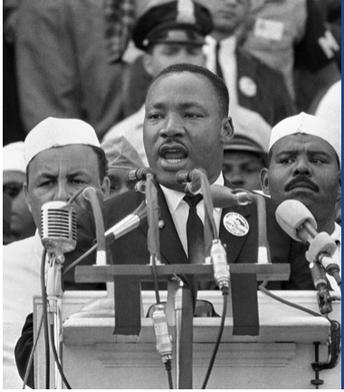 MLK Breakfast Speaker Contest