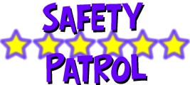 5th and 6th Grade Safety Patrol
