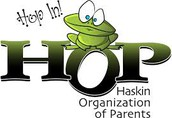 Haskin Organization of Parents News (H.O.P.)