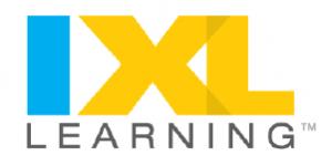 IXL Challenge Sheets due November 16th!