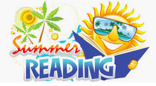 OPPL's virtual summer reading program