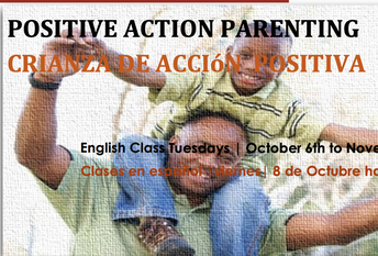 Positive Action Parenting