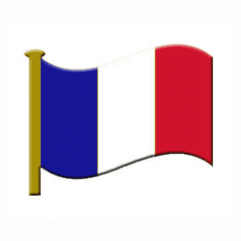 French National Program: Primary and Middle School (for 50/50 students)