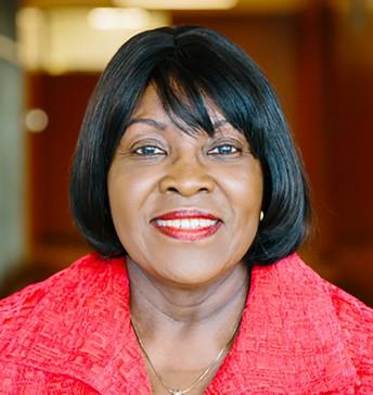 Patricia Edwards, PhD