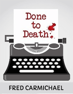 "Monomoy HS Theater Company presents Fall Production of ""Done to Death"": OPENING NIGHT!!"