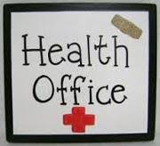 Health Services: Emergency Health Forms