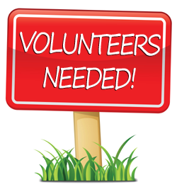 PTO needs volunteers