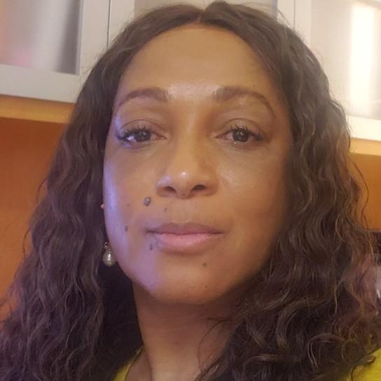 Sharon Dixon profile pic