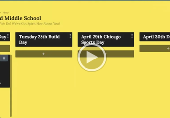 Padlet for Students