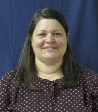 Mrs. Plummer, Head of School