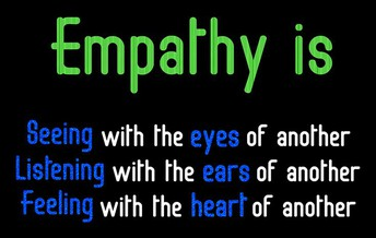 Empathy and Your RedHawk