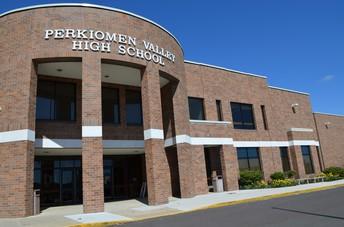 Perkiomen Valley High School