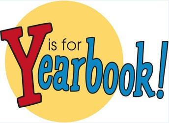 Order Yearbook today!