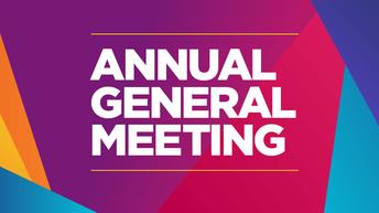 General PTSO Meeting - Virtual