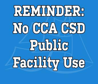 Public Facility Use