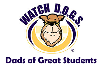 WATCH D.O.G.S. (Dads <or father figures> Of Great Students)