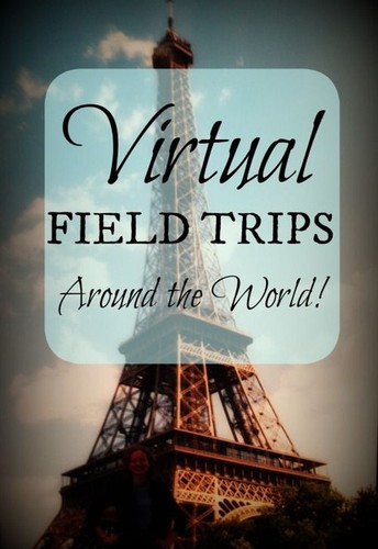 Take a trip...virtually!