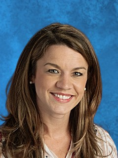 Mrs. Emily Paschall, Assistant Principal