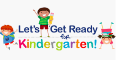 Kinder Orientation - 8/27 @ 11:30 for Parents and Students
