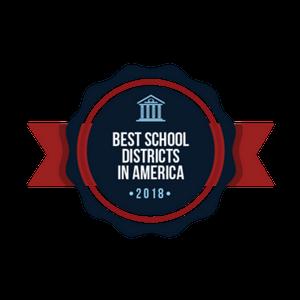 NOSD Rated in top 5% of Best Schools in America