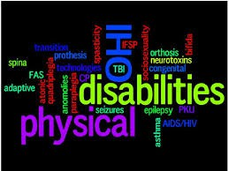 "Special Education Information: ""Other Health Impaired (OHI)"""
