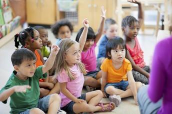 Is Full-Day Kindergarten Coming to EHT?