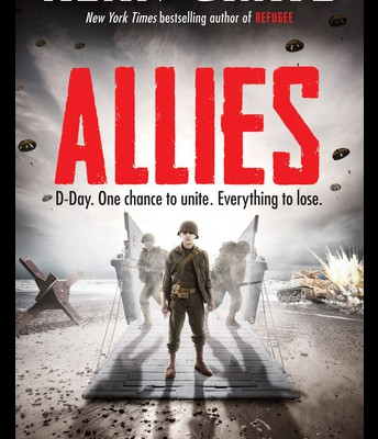 #7 Allies by Alan Gratz