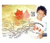 Terry fox event