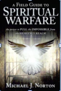Equipping for Spiritual Warfare Seminar