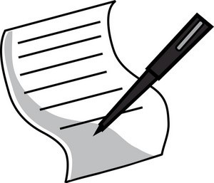 Reminder...New HR Resignation Form